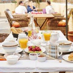 Отель Villa Sanyan Греция, Родос - отзывы, цены и фото номеров - забронировать отель Villa Sanyan онлайн питание фото 3