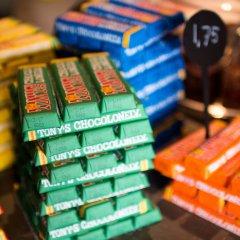 Отель Citiez Hotel Amsterdam Нидерланды, Амстердам - отзывы, цены и фото номеров - забронировать отель Citiez Hotel Amsterdam онлайн спортивное сооружение