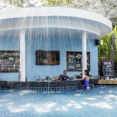 Отель Novotel Phuket Karon Beach Resort & Spa Пхукет спа фото 2
