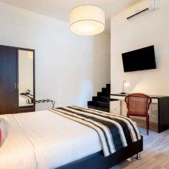 Beverly Hills Hotel Брюссель удобства в номере