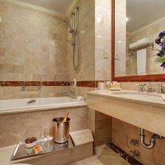 Отель Elysee США, Нью-Йорк - отзывы, цены и фото номеров - забронировать отель Elysee онлайн ванная фото 2