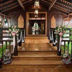 Tewa Boutique Hotel Бангкок помещение для мероприятий