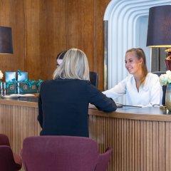 Hotel Stein Зальцбург интерьер отеля фото 3