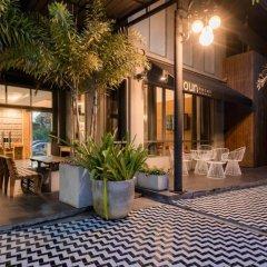 Отель Oun Hotel Bangkok Таиланд, Бангкок - отзывы, цены и фото номеров - забронировать отель Oun Hotel Bangkok онлайн фото 4