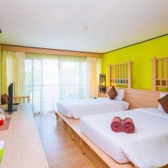 Отель Phuket Island View Hotel Таиланд, Пхукет - - забронировать отель Phuket Island View Hotel, цены и фото номеров комната для гостей фото 2