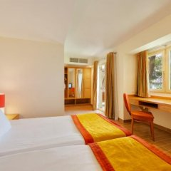 Отель Robinson Club Çamyuva - All-Inclusive комната для гостей фото 3