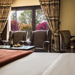 AVANI Gaborone Hotel & Casino Габороне удобства в номере фото 2