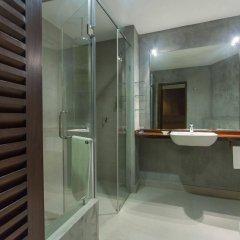 Отель Mermaid Hotel & Club Шри-Ланка, Ваддува - отзывы, цены и фото номеров - забронировать отель Mermaid Hotel & Club онлайн ванная