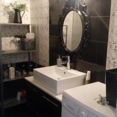 Отель Kallirrois Apt - Sweet Home 4 ванная фото 2