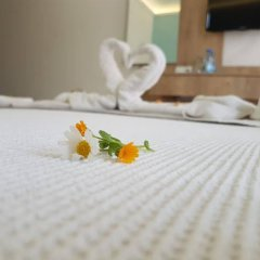 Tunacan Hotel в номере фото 2