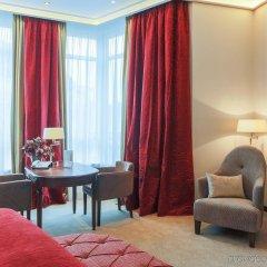 Отель Excelsior Hotel Ernst am Dom Германия, Кёльн - 9 отзывов об отеле, цены и фото номеров - забронировать отель Excelsior Hotel Ernst am Dom онлайн комната для гостей фото 5