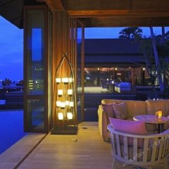 Отель Pullman Phuket Arcadia Naithon Beach фото 5