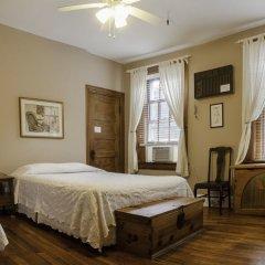 Отель Adams Inn США, Вашингтон - отзывы, цены и фото номеров - забронировать отель Adams Inn онлайн комната для гостей фото 4