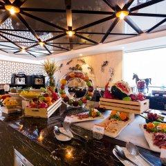 Отель Amari Residences Pattaya питание фото 3