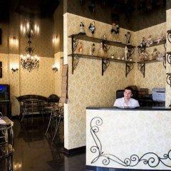Бутик-отель Бестужевъ интерьер отеля