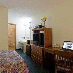 Отель Americas Best Value Inn-Columbus/North удобства в номере
