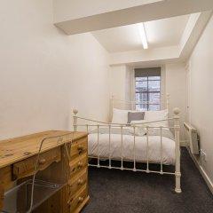 Апартаменты Royal Mile 5 BR Apartment nr Castle Эдинбург фото 3