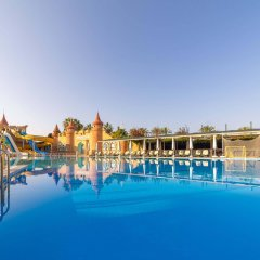 Belek Beach Resort Hotel бассейн