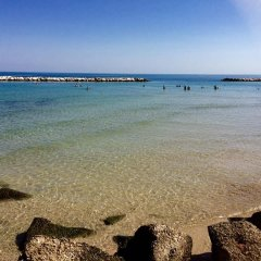 Отель B&B Casa Rossella Италия, Бари - отзывы, цены и фото номеров - забронировать отель B&B Casa Rossella онлайн пляж
