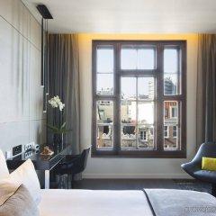 Отель art'otel Amsterdam Нидерланды, Амстердам - 1 отзыв об отеле, цены и фото номеров - забронировать отель art'otel Amsterdam онлайн комната для гостей фото 4