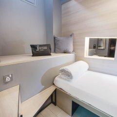 Отель Eighteen By Three Cabins ванная