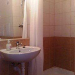 Апартаменты Top Apartment Budapest ванная