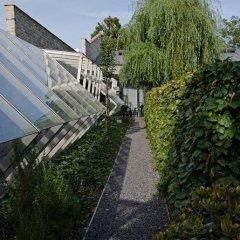 Отель B&B Contrast Бельгия, Брюгге - отзывы, цены и фото номеров - забронировать отель B&B Contrast онлайн фото 4