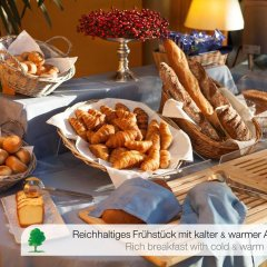 Отель ENGIMATT Цюрих питание фото 2