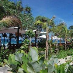 Отель Andalay Boutique Resort Ланта