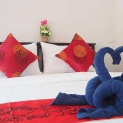 Отель Tamarind Twin Resort Ланта комната для гостей фото 4
