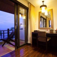 Отель Rawi Warin Resort and Spa ванная фото 2