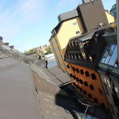 Отель Divine Living - Apartments Швеция, Стокгольм - отзывы, цены и фото номеров - забронировать отель Divine Living - Apartments онлайн приотельная территория