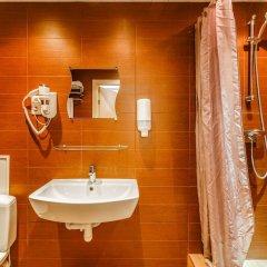 Отель Привет Москва ванная фото 3