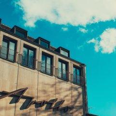 Отель Apollo Apartments Германия, Нюрнберг - отзывы, цены и фото номеров - забронировать отель Apollo Apartments онлайн фото 15