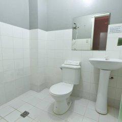 Отель Europa Филиппины, Лапу-Лапу - отзывы, цены и фото номеров - забронировать отель Europa онлайн ванная фото 2