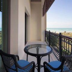 Отель St. Regis Saadiyat Island Абу-Даби фото 9