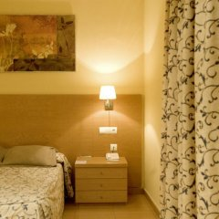 Отель Ciutat de Sant Adria фото 17