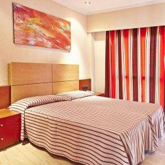 Отель MLL Caribbean Bay комната для гостей
