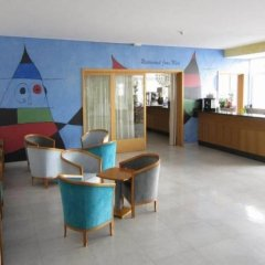 Hotel Amic Horizonte интерьер отеля фото 3