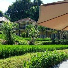 Отель Biyukukung Suite & Spa фото 11