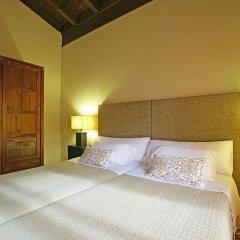 Отель La Casona encanto rural комната для гостей
