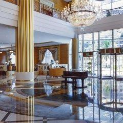 Отель CORNICHE Абу-Даби интерьер отеля фото 3