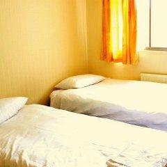 Отель Heathrow Lodge Великобритания, Лондон - 2 отзыва об отеле, цены и фото номеров - забронировать отель Heathrow Lodge онлайн комната для гостей фото 3