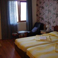 Отель Byala Rada Complex Варна комната для гостей фото 5