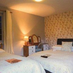 Отель The BlackSmiths Arms комната для гостей