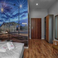 Отель Aparts Bed & Breakfast Польша, Лодзь - отзывы, цены и фото номеров - забронировать отель Aparts Bed & Breakfast онлайн сауна