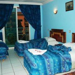 Отель Akabar Марокко, Марракеш - отзывы, цены и фото номеров - забронировать отель Akabar онлайн комната для гостей фото 2
