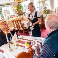 Отель Spa Hotel Diana Чехия, Франтишкови-Лазне - отзывы, цены и фото номеров - забронировать отель Spa Hotel Diana онлайн питание
