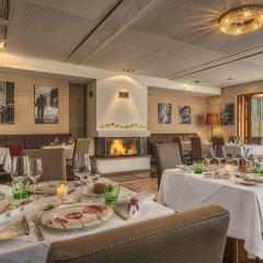 Отель Gasthof Auerhahn Австрия, Зальцбург - отзывы, цены и фото номеров - забронировать отель Gasthof Auerhahn онлайн питание фото 3