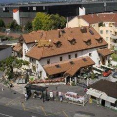 Отель La Colombière Швейцария, Ле-Гран-Саконекс - отзывы, цены и фото номеров - забронировать отель La Colombière онлайн фото 11